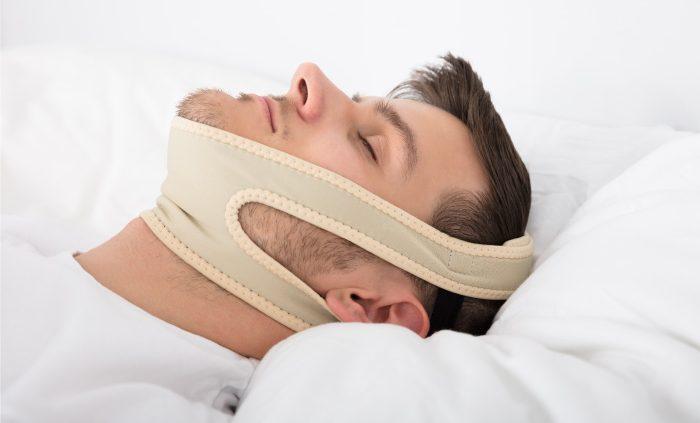 Chin Restraints | Chin Straps | Resmed Masks | CPAP Headgear
