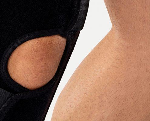 Sporting Support Knee Brace