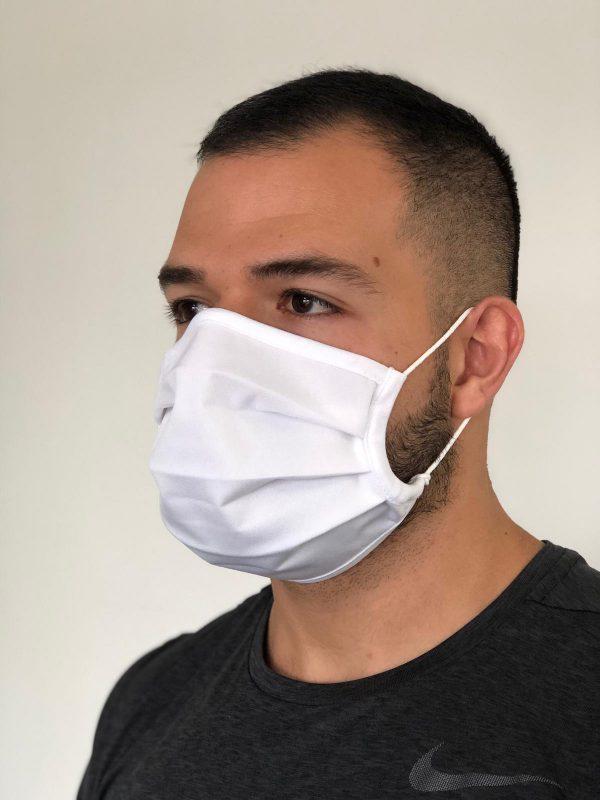 5 Layer Reusable & Breathable Face Masks Australia | Medical Masks | Biomed