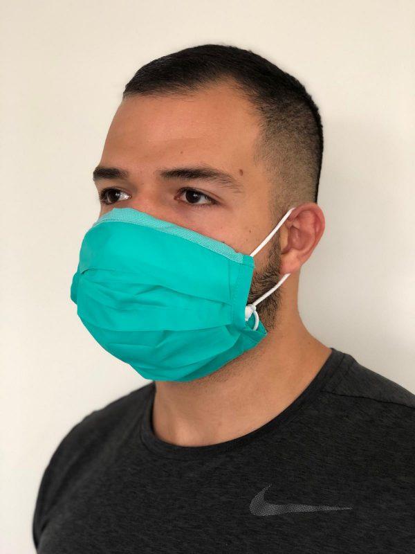 7 Layer Face Masks | Biomed Tech