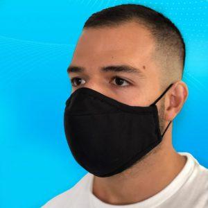 Antibacterial Reusable Face Masks | Biomed