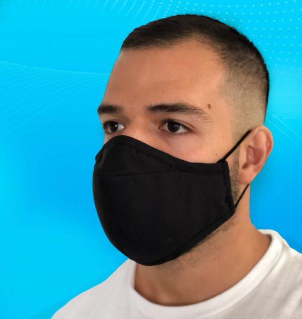 Antibacterial Reusable Face Masks   Biomed